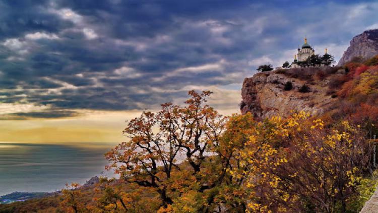 На выходных в Крыму и Севастополе похолодает, дождей не ожидается [прогноз погоды]