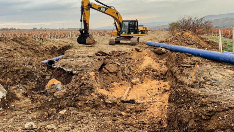 ВМЧСпоСевастополю сообщили подробности аварии нагазопроводе