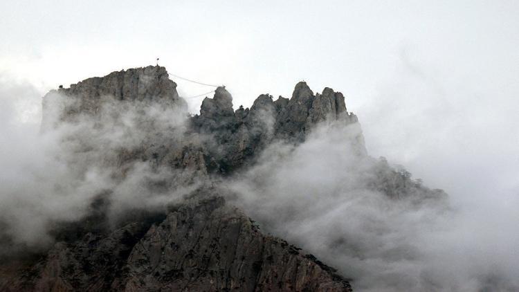 Облачно, -3+8, туман, гололед: какую погоду прогнозируют на выходные в Крыму и Севастополе