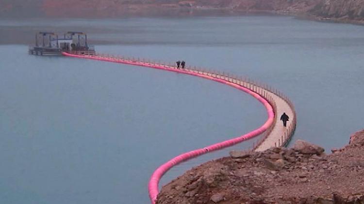 «Остров» надистанционном управлении: какбудет работать новая система водоснабжения вСевастополе