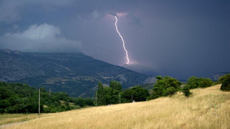 Дожди, грозы, жара до +27 - прогноз погоды на выходные в Крыму и Севастополе