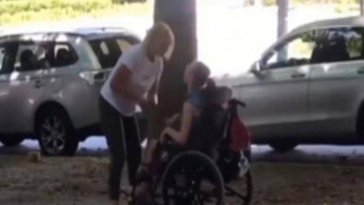 СК проверяет информацию об избиении ребенка-инвалида в Севастополе